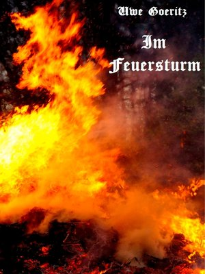 cover image of Im Feuersturm
