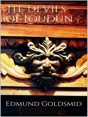 cover image of The Devils of Loudun