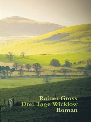 cover image of Drei Tage Wicklow