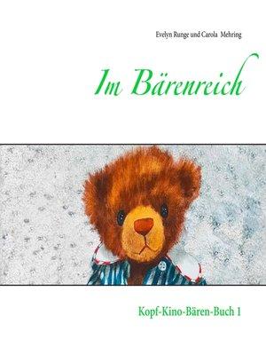 cover image of Im Bärenreich