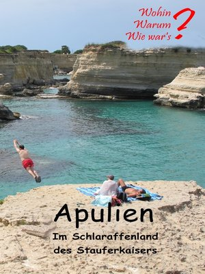 cover image of Apulien