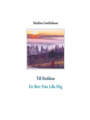 cover image of Ett Brev Från Lilla Mig