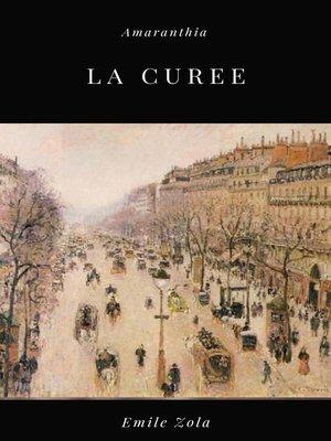 cover image of La Curée