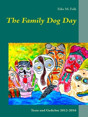 cover image of The Family Dog Day
