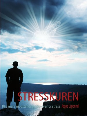 cover image of Stresskuren