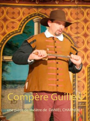 cover image of Compère Guilleri