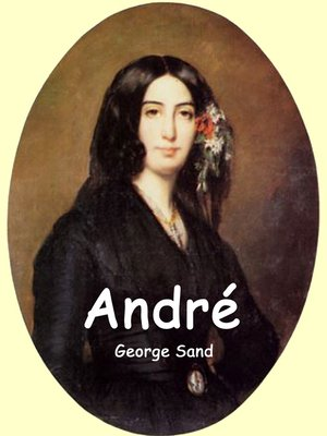 cover image of André