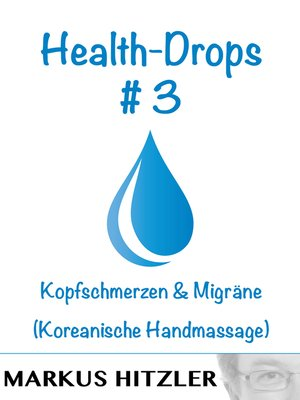 cover image of Health-Drops #003