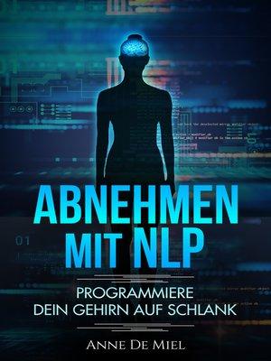 cover image of Abnehmen mit NLP