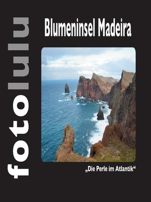 cover image of Blumeninsel Madeira