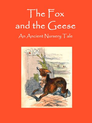 cover image of The Fox and the Geese