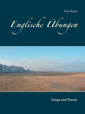 cover image of Englische Übungen