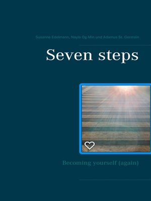 cover image of Seven steps