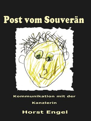cover image of Post vom Souverän