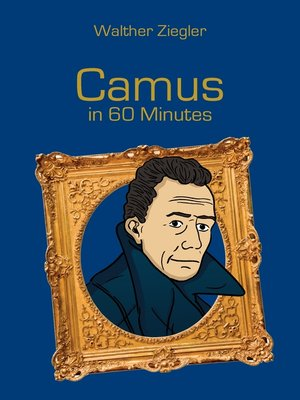 cover image of Camus in 60 Minutes