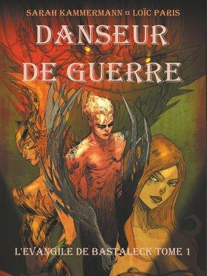 cover image of Danseur de Guerre