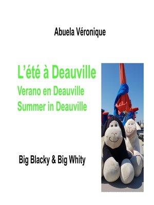 cover image of L'été à Deauville