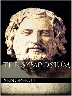 cover image of The Symposium