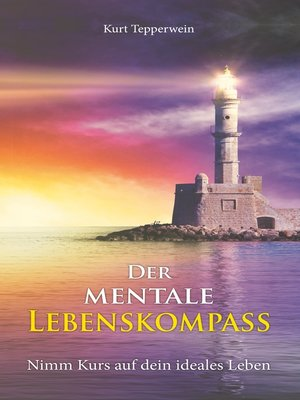 cover image of Der mentale Lebenskompass