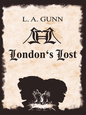 cover image of London's Lost