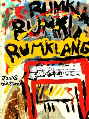 cover image of Rumklang