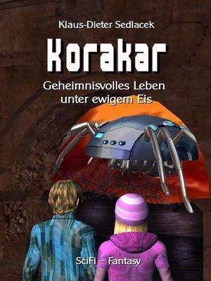 cover image of Korakar