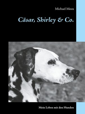 cover image of Cäsar, Shirley & Co.