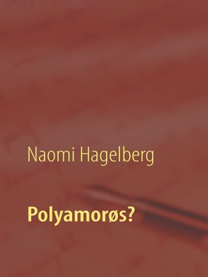cover image of Polyamorøs?