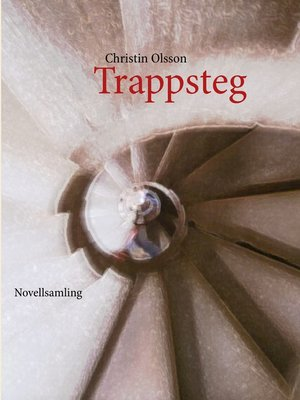 cover image of Trappsteg