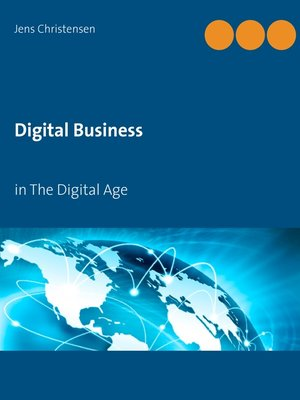 cover image of Digital Business