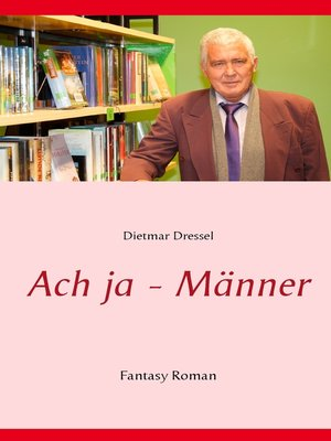 cover image of Ach ja--Männer