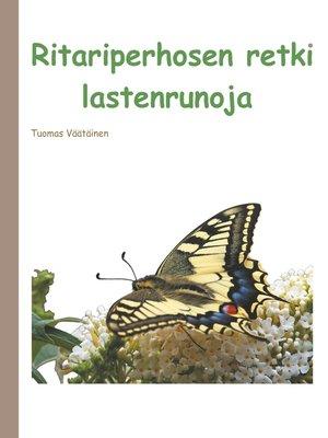 cover image of Ritariperhosen retki