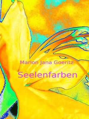 cover image of Seelenfarben
