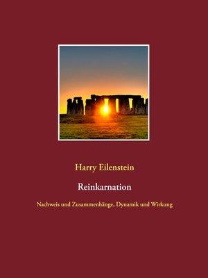 cover image of Reinkarnation