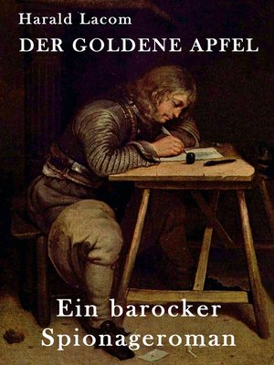 cover image of Der Goldene Apfel