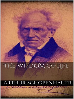 cover image of The Wisdom of Life