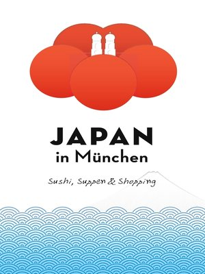 cover image of Japan in München