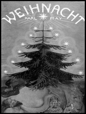 cover image of Weihnacht!