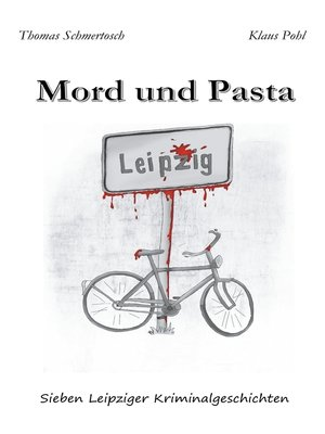 cover image of Mord und Pasta