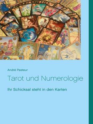 cover image of Tarot und Numerologie