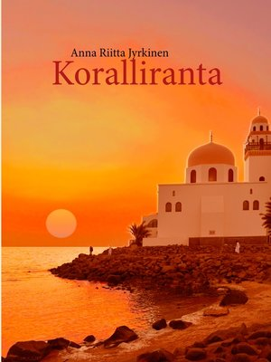 cover image of Koralliranta