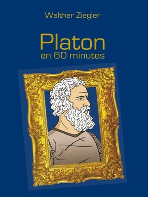 cover image of Platon en 60 minutes