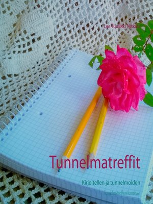 cover image of Tunnelmatreffit
