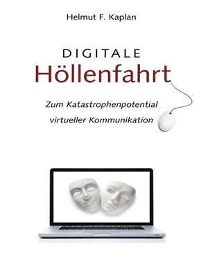 cover image of Digitale Höllenfahrt