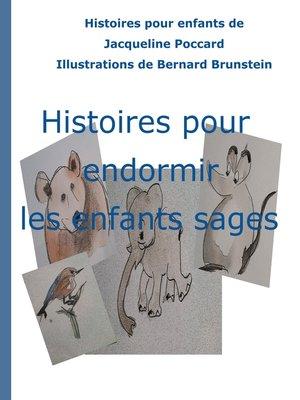 cover image of Histoires pour endormir les enfants sages