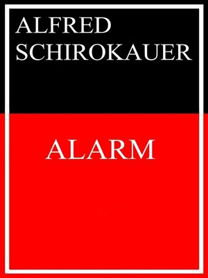 cover image of Alarm