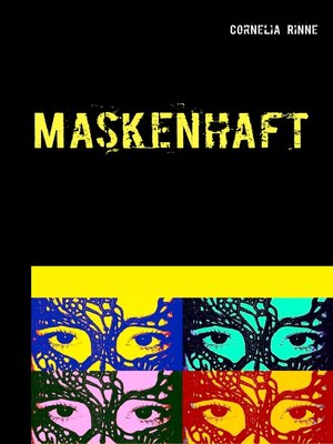 cover image of Maskenhaft