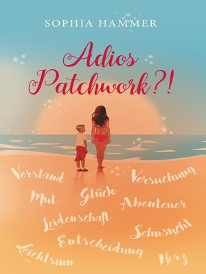 cover image of Adios Patchwork?!
