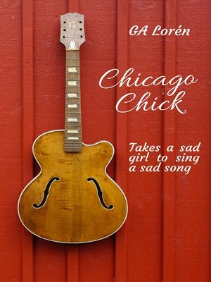 cover image of Chicago Chick