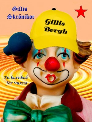 cover image of Gillis Skrönika